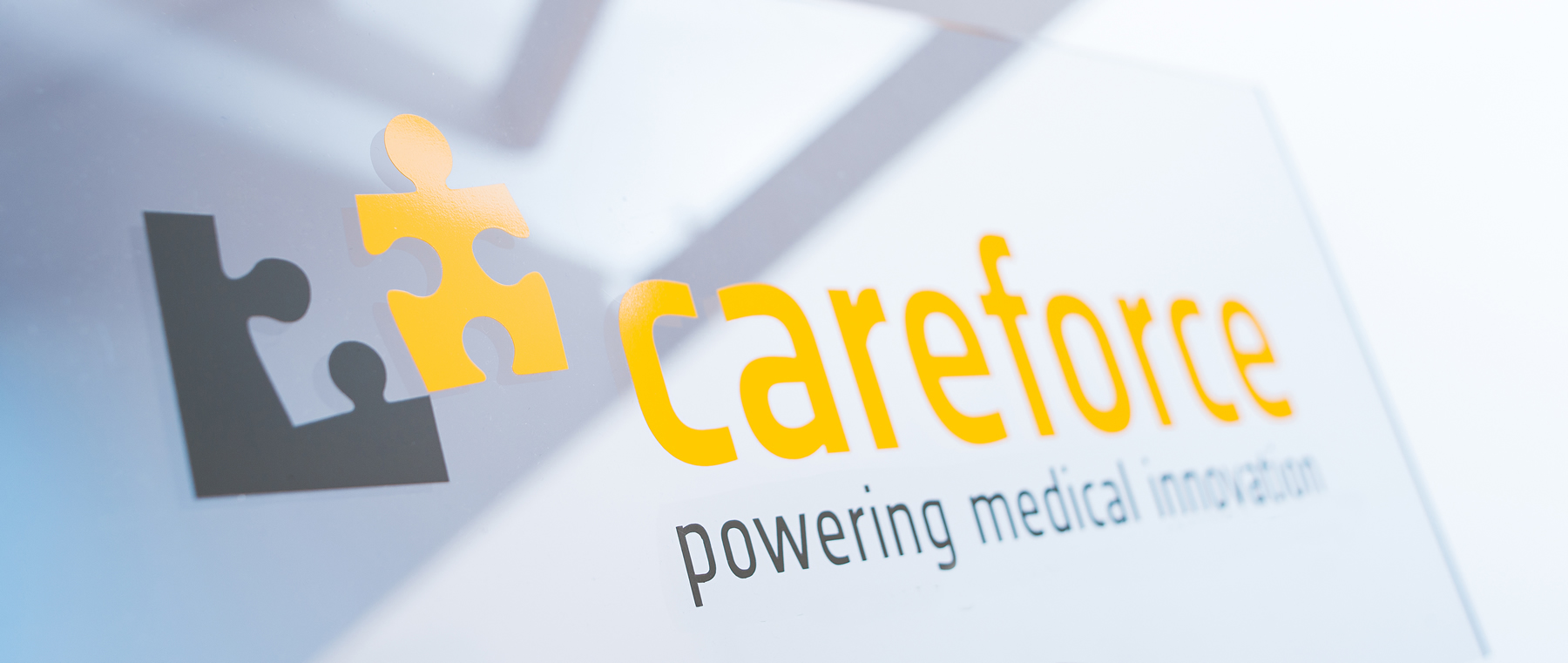careforce - powering medical innovation